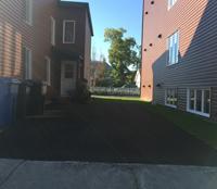 Réparation et resurfaçage d'asphalte résidentiel dans Lanaudière - Marion Asphalte à St-Paul