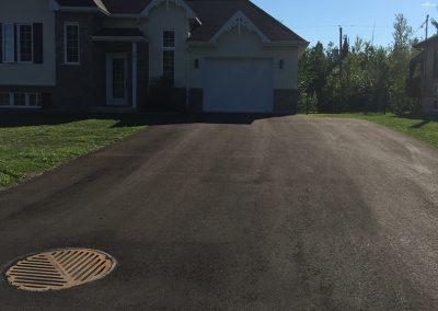 Pavage et asphalte résidentiel pour votre entrée privée dans Lanaudière - Marion Asphalte